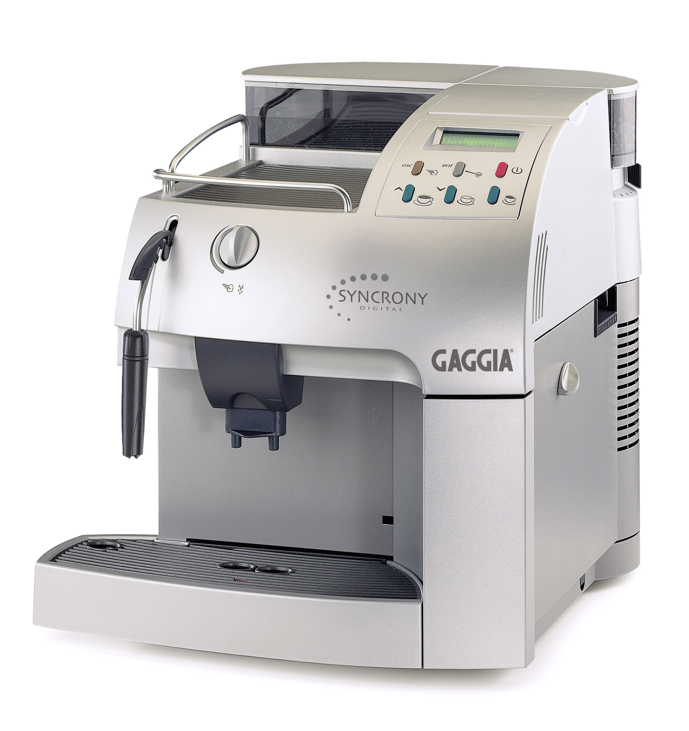 Gaggia Syncrony Digital USD 899 Coffee Grinders Coffee Roasters Espresso Makers Coffee Gift Pack